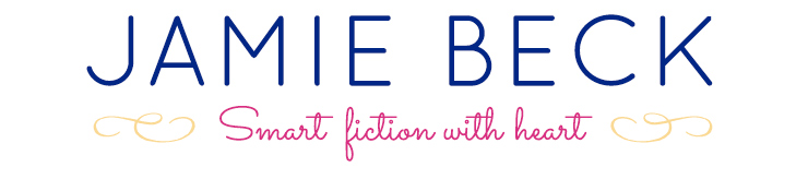 Jamie Beck  |  National Best-Selling Author